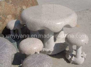 Outdoor Table, Garden Stone