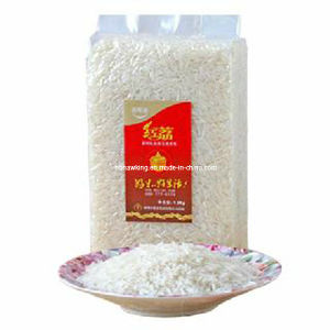 Multiple Extrusion Packaging Bag for Rice Packing pictures & photos