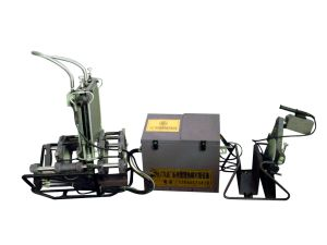 Automatic Butt Fusion Pipe Welding Machine 315