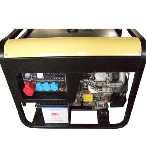 Industrial Small Diesel Generators (10KW)