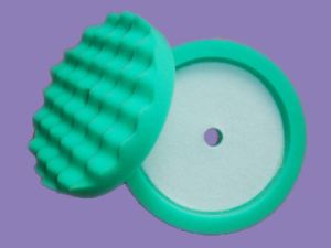 "8"" Polishing Pad (240134)"