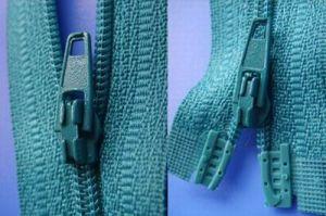 No. 3 Nylon Zipper pictures & photos