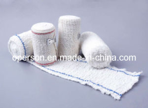with CE Certificate High Quality Cotton Crepe Bandage with Different Size pictures & photos