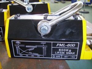 Powerful Permanent Magnetic Lifter (QC-10)