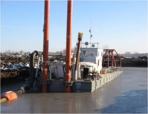 450cbm Csd Dismountable Dredger pictures & photos