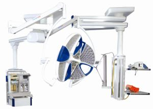 Manufacture Price Operation Lights & Medical Pendant &Mounted Rail pictures & photos