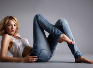 2013Women′s Jeans (WMF9003#)