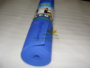 EVA Fitness High Density Exercise Yoga Pilates Mat pictures & photos