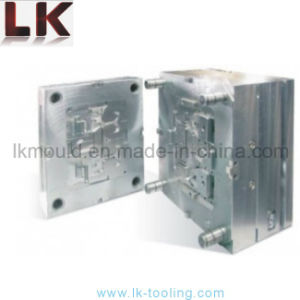 OEM/ODM Customized Plastic Injection Mould pictures & photos