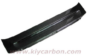 Carbon Fiber Rear Lamp Panel for Porsche pictures & photos