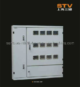 Compression-Resistance Stainless Steel Electric Meter Box DBX2000