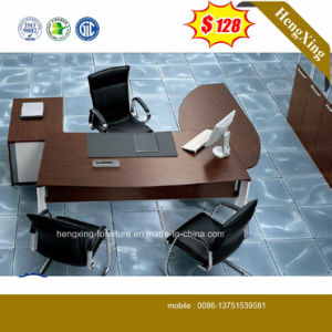 Modern Executive Office Desk Chinese Modern Office Furniture (HX-RY0039) pictures & photos