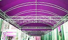 Hot Sale Aluminum Stage Truss, Roof Truss System, Truss Tent pictures & photos