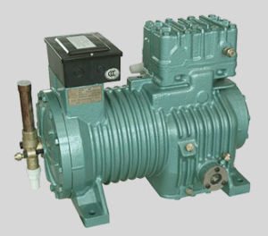 Refrigeration Compressor -11