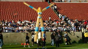 Hot Sales Two Legs Inflatable Sky Dancer for Advertising pictures & photos