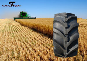 30.5L-32 Agricultural Tyre with R2 Pattern