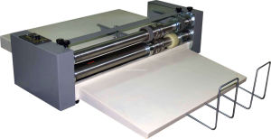 Roll Creasing Machine (E-560) pictures & photos