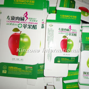 Apple Vinegar with L-Carnitine Lose Weight Capsule pictures & photos