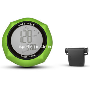 Outdoor Sports Products Waterproof Bicycle Computer