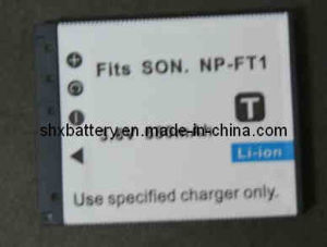 Digital Camera Battery for Sony NP-FT1