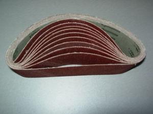 Abrasive Sanding Belt (JY-008)