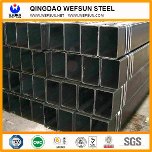Hot Sale Carbon Square Steel Pipes pictures & photos