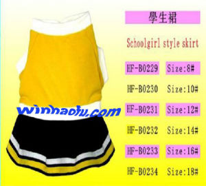 Pet Clothes (HF-B0229/B0230)