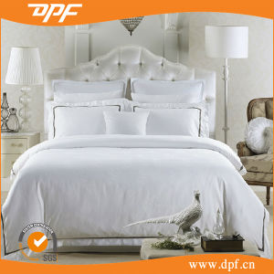 50% Polyester 50% Cotton Bedding Set (DPF052822) pictures & photos