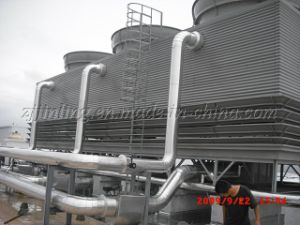 Rectangular Cooling Tower Closed Type Industrial Model Jft-900t03 pictures & photos