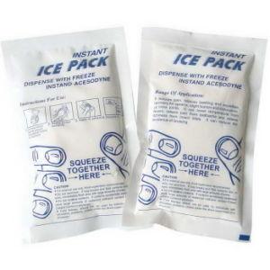Instant ICE Pack, ICE Pad