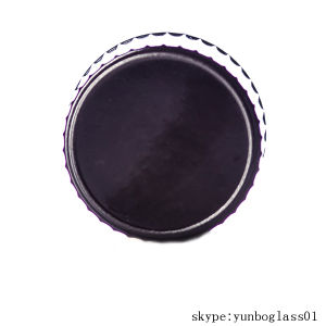 Black Phenolic 20-400 Lid with PP Polycone Liner pictures & photos