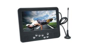 7 Inch Portable TV (DPF-707)