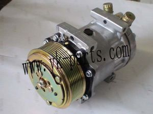 AC Compressor 7h15 for Universal pictures & photos