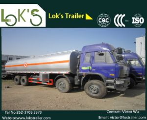 Dongfeng Chemical Liquid Truck pictures & photos