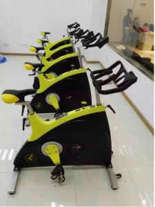 Tianzhan Exercise Bike / Spinning Exercise Bike Tz-7010/ Gym Equipment pictures & photos