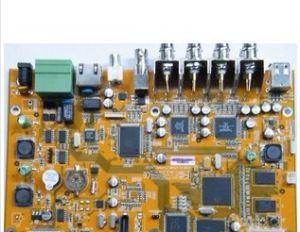 Embedded DVR PCBA Motherboard (PCBA-000328-BQC)