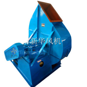 Industrial Dust Extraction Centrifugal Fan pictures & photos