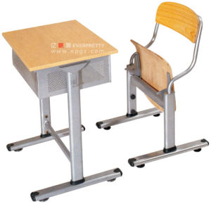 Adjustable Desk and Chair (GT-28) pictures & photos