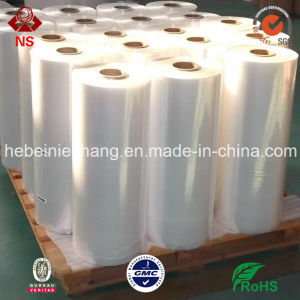OEM Multi Layer Extrusion POF Shrink Film pictures & photos