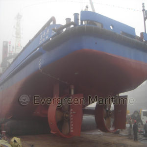 Marine Airbag for Ship Launching Yt-8 pictures & photos