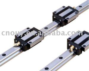 Linear Guide Hsr 25ca CNC Machine Parts