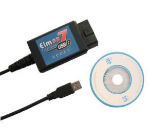 Elm327 1.3a/Elm327 USB/Elm 327 1.3a/Elm 327 USB/Elm 327 OBD Ii (E002)