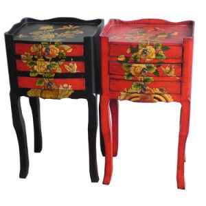 Painting Laddies Cabinet (BG-064)