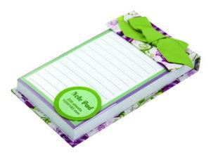 Glue Bind Notebook (122)