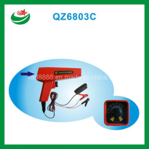 Handheld Diagnostic Tool Dial Timing Light Gas Analyzer