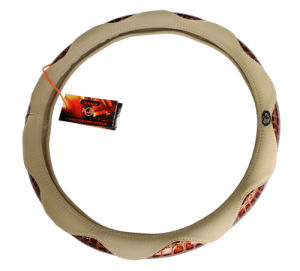Steering Wheel Cover (RQ-1056(beige)