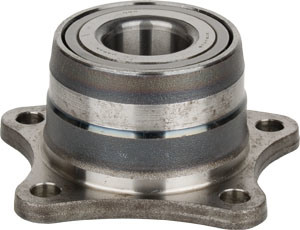 Rear Wheel Hub for Toyota pictures & photos