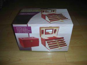 Color Carrier Ccarton Box
