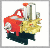 Power Sprayer Pump (WR-70EI)