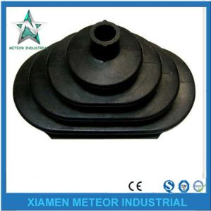 Customized Plastic Injection Auto Parts Industrial Machinery Rubber Seal Silicone Rubber Products pictures & photos